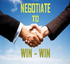Need help with your Negotiation Skills?
